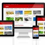 Designing a Great Responsive Website