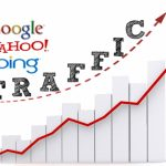 How to increase organic traffic of a New Website?